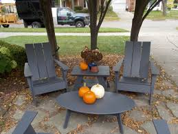 find recycled plastic outdoor furniture home decorations spots