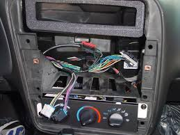 1999 Camaro Interior 1997 2002 Chevrolet Camaro Car Audio Profile