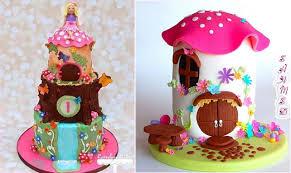 flower fairy cakes u0026 tutorials cake geek magazine
