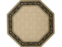 Octagon Shaped Area Rugs Octagon Shaped Rugs Sale Home Design Ideas