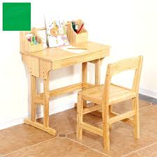 kids desk and chair set desk childrens desk and chair set high quality wood desk for