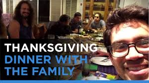 97 year s thanksgiving dinner with the family what