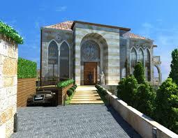 villa designs home design villa abi akar u2013 lebanon midas design interior