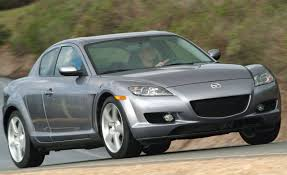 mazda jeep 2002 mazda rx 8 first drive review reviews car and driver