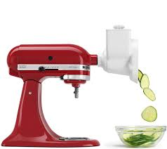 Kitchen Stand Mixer by Kitchenaid U2014 Kitchenaid Appliances U0026 Accessories U2014 Qvc Com