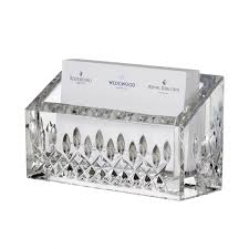 lismore essence business card holder waterford us