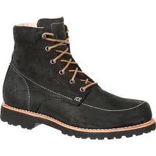 Comfortable Casual Boots Georgia Boot Small Batch Boot Comfortable Stylish Casual Men U0027s