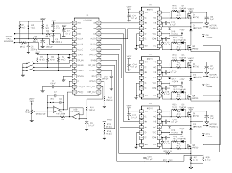 more electronic circuit schematic click on the picture to enlarge