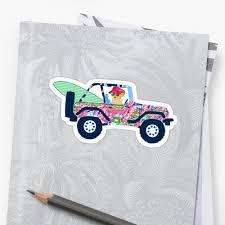 jeep christmas shirt preppy jeep golden retriever puppy island vacation