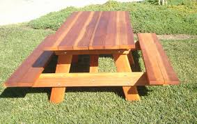 picnic table bench plans furniture charming picnic table condiment set bench plans with