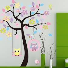 Owl Pictures For Kids Room by Compare Prices On Owl Wallpaper Online Shopping Buy Low Price Owl