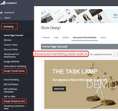 bigcommerce review pros u0026 cons of using bigcommerce for online stores
