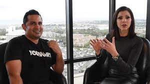 youngry interviews heather dubrow youtube