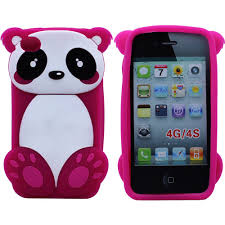 Htc Wildfire Cases Ebay by Belly Panda Bear Animal Cartoon Design Silicon Skin Case Cover