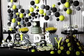 Birthday Party Decoration Ideas For Adults 40th Birthday Party Themes Best Decoration Ideas For You