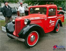 bantam car merrickville car show quinte car