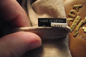 prada bags now made in china for italian made prices
