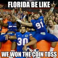 Florida Gator Memes - pin by pj corless on florida gator memes pinterest florida gator