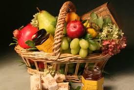 rosh hashanah gifts the ultimate kosher gift basket for rosh hashanah giveaway