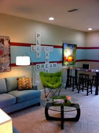 kids media room home design ideas