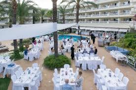 Vanity Restaurant Summer Dinner Picture Of Vanity Hotel Golf Port D U0027alcudia