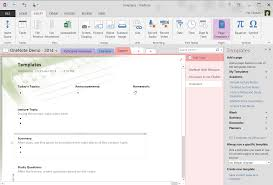 10 reasons why onenote is the best classroom tool ever