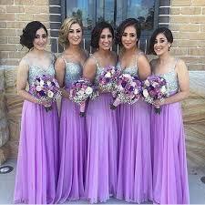 lavender bridesmaids dresses chiffon bridesmaid dress lavender bridesmaid gown bridesmaid gowns