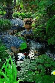 Backyard Paradise Greensboro Nc by 53 Cool Backyard Pond Design Ideas Digsdigs Ppp Pond
