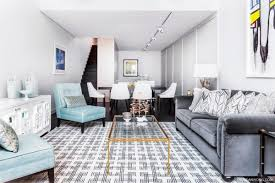 How To Make A Area Rug Geometric Area Rugs Make A Statement Without Saying A Word
