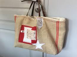sac cabas en lin commerce eco responsable atelier34