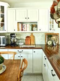 powell color story black butcher block kitchen island remodeling 101 butcher block countertops remodelista mesmerizing