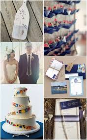 nautical weddings 1577 best nautical weddings images on nautical wedding