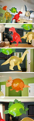 Dinosaurs Room Decor - Kids dinosaur room
