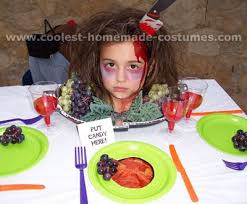 Scary Halloween Costumes 19 Scary Halloween Costumes Images