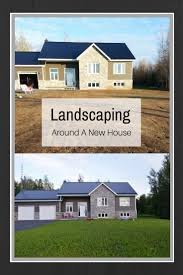 Landscaping Around House by Landscaping Around Our New House What We U0027ve Done So Far U2022 The