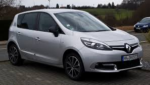 renault scenic 2015 renault scenic pictures posters news and videos on your