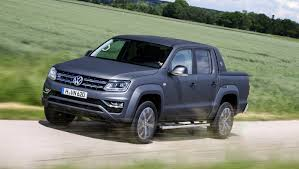 volkswagen amarok custom volkswagen amarok now with matte paint option loaded 4x4