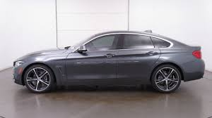 bmw gran coupe 4 series 2018 used bmw 4 series 430i gran coupe at porsche scottsdale