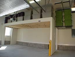garage loft garage organization pinterest dr who garage