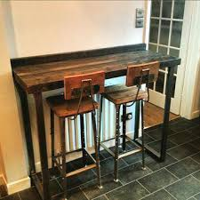 Narrow Kitchen Bar Table Narrow Bar Table Kitchen Kitchen Table For Counter Height Pub