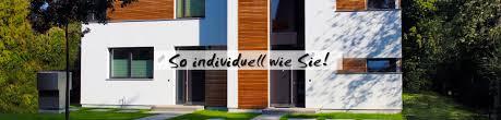 Massivhaus Bauunternehmung Massivhaus Düngel Neubau Friedrichsthal