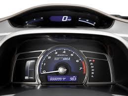 gas mileage for 2007 honda civic 2008 honda civic hybrid exterior features