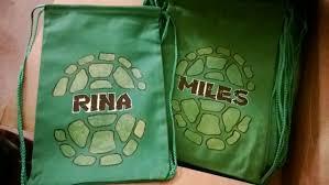 ninja turtle sundae u0027s shop