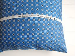 How To Make A Cushion With Zip 3 Types Of Pillow Backings To Try