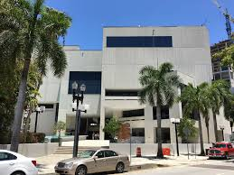 Miami Dade Wolfson Campus Map by Miami Dade College Downtown Campus Phillip Pessar Flickr