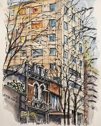 238 best urban sketch images on pinterest drawings pen sketch