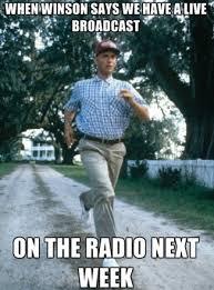 Radio Meme - gump radio meme fall2015 my media literacy course self media