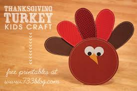 free printable thanksgiving crafts and activities printable 360 degree
