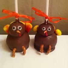 thanksgiving themed cake pops just one bite cake pops and desserts by amanda blons home