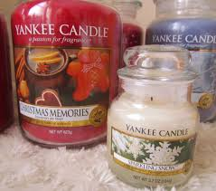 a huge yankee candle haul dolly dowsie